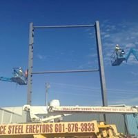Wallace Steel Building Erectors