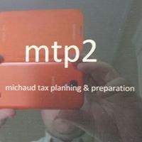 Michaud Tax Planning & Preparation - MTP2