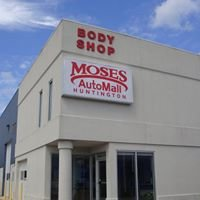 Moses Body Shop of Huntington