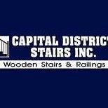 Capital District Stairs