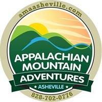 Appalachian Mountain Adventures Asheville