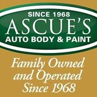 Ascue's Auto Body & Paint Shop