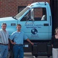 Hedrick Logistics Specialists