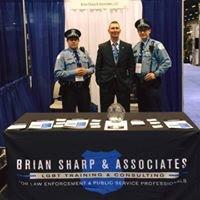 Brian Sharp & Associates LLC