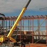 K&S Steel Erectors
