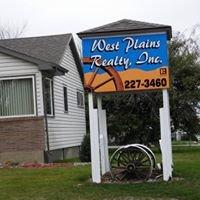 West Plains Realty, Inc.
