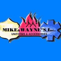 Mike & Wayne's Inc.
