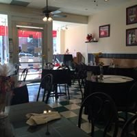 Cherubs Cafe