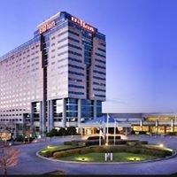 Hilton Hotels And Resorts, Atlanta Georgia