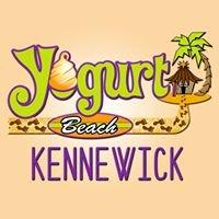 Yogurt Beach Kennewick - Hansen Park