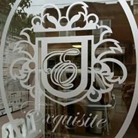 Exquisite Window Treatments by Janina