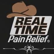 One Pain Relief in Real Time