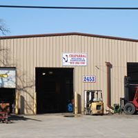 Chaparral Welding & Fabrication
