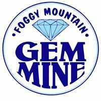 Foggy Mountain Gem Mine