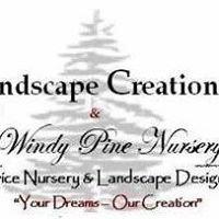 LP Landscape Creations & Windy Pine Nursery