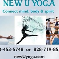 New U Yoga By Jill