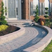Every Which Way But Loose Hardscapes/Landscaping