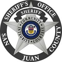 San Juan County Sheriff's Office, Colorado