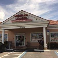 Norman's Liquors  Sarasota