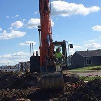 Westlund Excavating