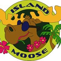 Island Moose Rhinestone Designs and Embroidery