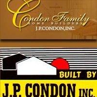 Pat Condon, Realtor, Mel Foster Co. Condon Family Homebuilders