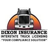 Dixon Insurance & Interstate Truck Licensing