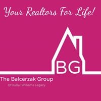 The Balcerzak Group of Keller Williams Legacy