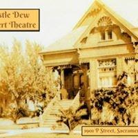 Thistle Dew Dessert Theatre and KTDT Digital Radio Players