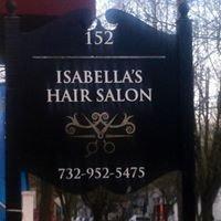 Isabellas Hair Salon