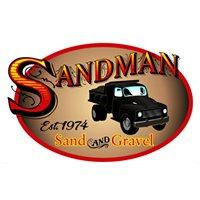 Sandman Sand & Gravel