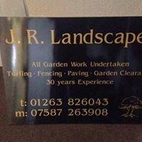 JR Landscapes