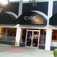 The Edge Lounge and Tapas