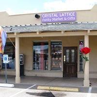 Crystal Lattice Funky Market & Gift Store