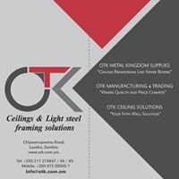 OTK Ceiling Solutions