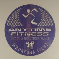 Anytime Fitness - Waukesha West