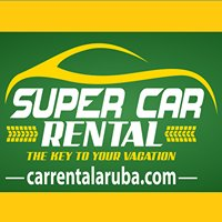 Car Rental Aruba / Super Car Rental