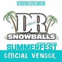 D & R Snowballs and Party Rentals