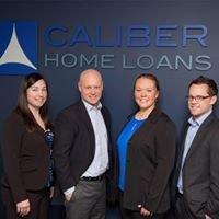 Caliber Home Loans - Traverse City
