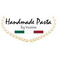 Handmade Pasta by Yvonne