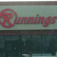 Runnings Farm & Fleet