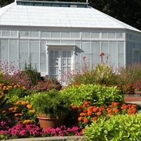 ATI Greenhouse
