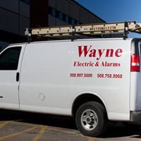 Wayne Electric & Alarms
