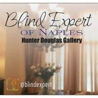 Blind Expert of Naples