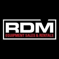 RDM Equipment Sales and Rentals Ltd.