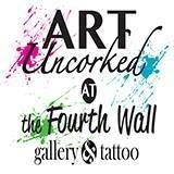 Art Uncorked At The Fourth Wall Gallery