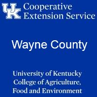Wayne County Cooperative Extension Family and Consumer Sciences