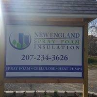 New England Spray Foam Insulation