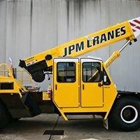 JPM Crane Hire