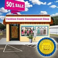 Fashion Cents Consignment Shop